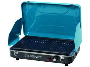 Stansport Propane Grill  Stove With Piezo - Blue
