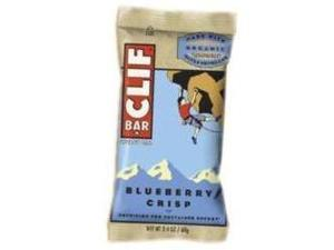 Clif Bar, Blueberry Crisp
