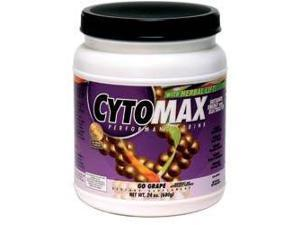 Cytomax 1.5 Pound Drink Mix, Grape
