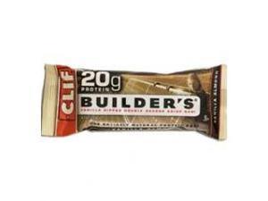 Clif Bar Clif Builder's Protein Bar, Vanilla Almond