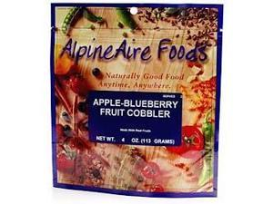 Alpine Aire Apple/Blueberry Fruit Cobbler