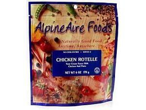 Alpine Aire Chicken Rotelle