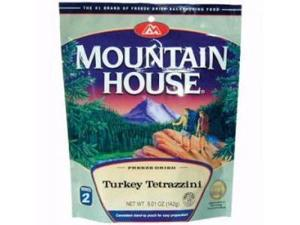 Mountain House Turkey Tetrazzini - Serves 2