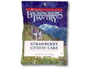 Backpacker's Pantry Strawberry Cheese Cake