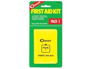 Coghlans Pack I First Aid Kit, 23 Piece