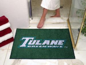 Tulane All-Star Rug - OEM