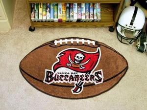 Tampa Bay Buccaneers Football Rug - OEM