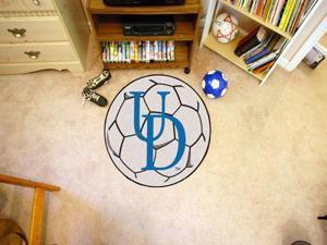 Delaware Soccer Ball Rug - OEM