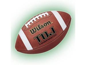 Wilson K2 Composite Football - OEM