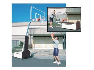 Spalding Fastbreak 960 Portable Backstop - OEM