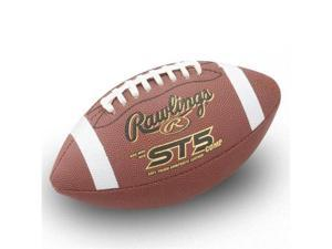 Rawlings St5 Composite Football - Peewee - OEM