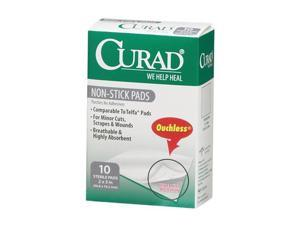 Curad Ouchless Non-Stick Pad - OEM