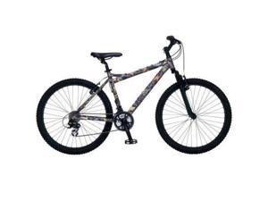 "Mongoose Wilderness Mens 26"" Mountain Bike - OEM"