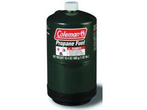 Coleman 16.4 oz. Propane Fuel (Case of 6) - OEM