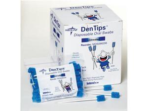 Dentips Disposable Oral Swabs - OEM