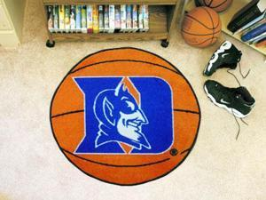 Duke Basketball Rug - OEM