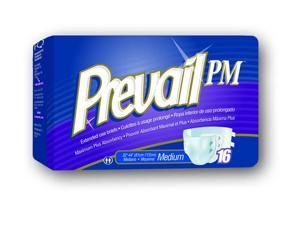 Prevail® Pm Extended Wear Adult Briefs - OEM