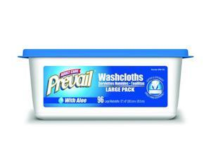 Prevail® Disposable Washcloths - OEM