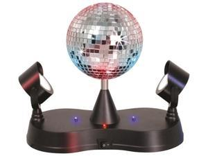 Disco Ball with 2 Mirrors - OEM