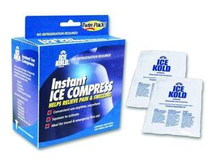 Ice Kold® Instant Ice Compress - OEM