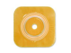 Securi-T™ Adhesive Wafer With Flange - OEM