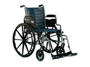 Tracer Wheelchair 20x18 Dark Blue -Dc - OEM