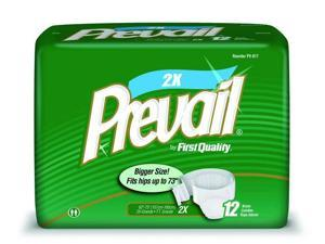 Prevail Specialty Briefs - OEM