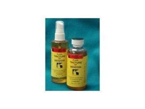 Tincture Of Benzoin 4oz - OEM