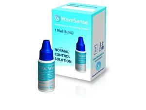 Wavesense™ Control Solution Normal - OEM