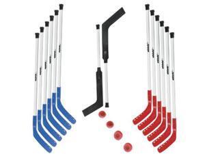 Deluxe Hockey School Set - OEM