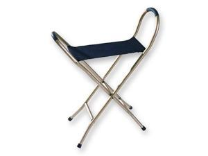 Portable Folding Seat Cane - OEM