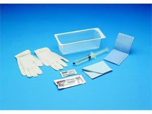 Sterile Foley Catheter Insertion Tray - OEM