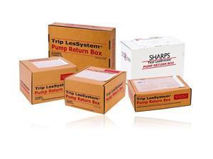 Sharps® Assetreturn™ System - OEM