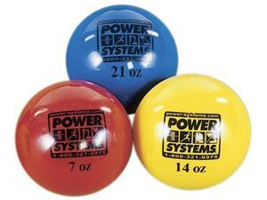 Power Throw-Ball Baseball