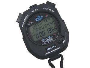 100 Lap Memory Stopwatch - OEM