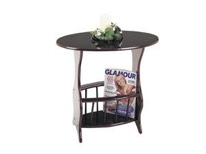 Magazine Table - OEM