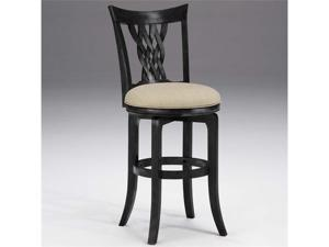 Hillsdale Furniture Embassy Swivel Counter Stool - OEM