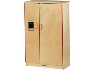 School Age Birch Refrigerator - OEM