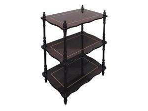 3 Tier Decorative Shelves - OEM