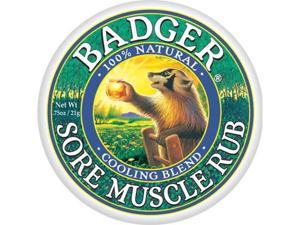 Badger Sore Muscle Rub - OEM