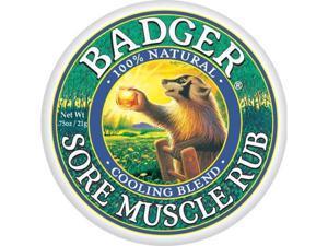 Badger Sore Muscle Rub - OEM