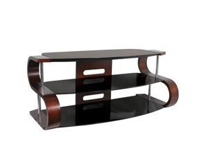 LumiSource TV-TS-120-1T Metro Series TV Stand 120 - OEM