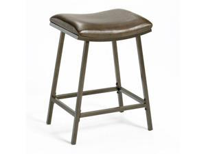 Hillsdale Furniture Saddle Adjustable Barstool - OEM