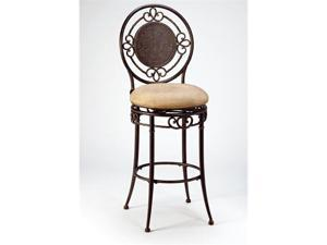 Hillsdale Furniture Richland Swivel Barstool - OEM