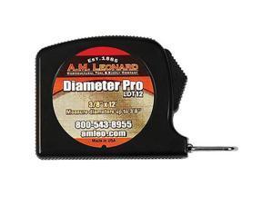 Leonard Diameter Tape