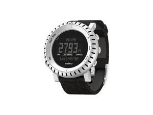 Suunto Core Aluminum Black Watch SS014280010