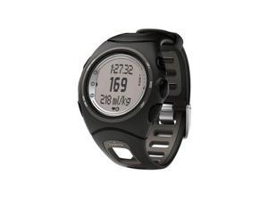Suunto T6D Heart Rate Monitor Black Smoke Watch