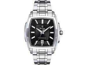 Bulova 96B144 Longwood Precisionist Watch