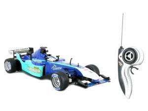 Formula One Racing Lightning Electric RTR RC Car
