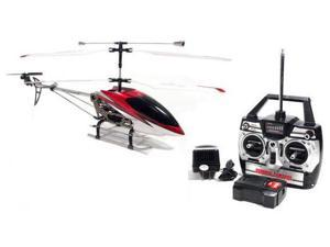 GYRO Metal Carbon-X 3.5CH Electric RTF RC Helicopter